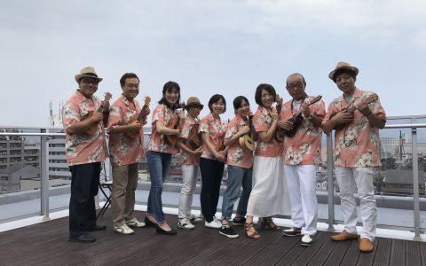 【ボランティア演奏会】課外遠征@野瀬病院 2017.7.29